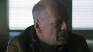 Split Movie (2017) Bruce Willis/David Dunn Diner Scene Explained *SPOILER ALERT*