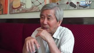 Han Chang Kim: Su Historía dentro del Taekwon-do (parte 1)