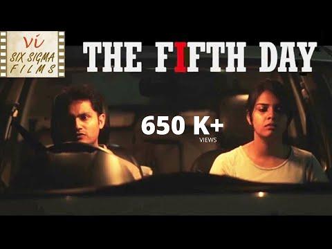 Xxx Mp4 The Fifth Day Husband Wife Dilemma Award Winning Hindi Short Film Six Sigma Films 3gp Sex