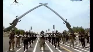 الجيش العراقي  2014 انشودة رائعة جدا تصفية الحساب.mp4