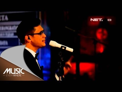 Afgan - Jodoh Pasti Bertemu - Music Everywhere ** mp3