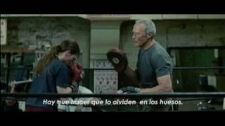 Million Dollar Baby - Training Scene (Subtítulos en español)