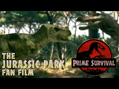 Xxx Mp4 Jurassic Park Prime Survival Fan Film FULL MOVIE 3gp Sex