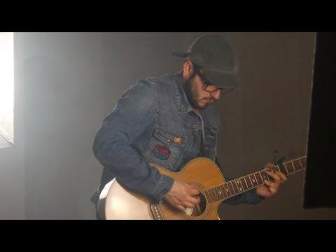 """DRUNK COVER -  """"Say Something"""" (Justin Timberlake Feat. Chris Stapleton)"""