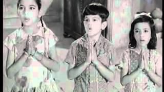 Saat Samundar Paar Se: By Lata, Sulakshana, Usha - Taqdeer [Children Special] With Lyrics