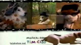 Wishbone 90s TV Show Opening
