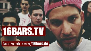Said feat. BRKN - Alles geht weiter // prod. by KD-Supier (16BARS.TV PREMIERE)