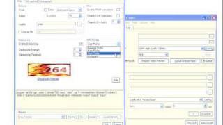 Videos von .vob nach .mp4 oder .mkv umkodieren.