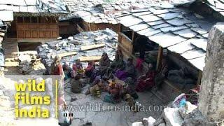 Bucolic life in Osla village of Uttarakhand - polygamy central