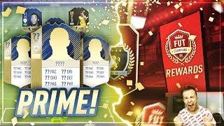 FIFA 18: NEUE PRIME ICON SBC´s + ELITE 1 Rewards Pack Opening 🔥🔥