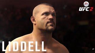 EA UFC 2 -