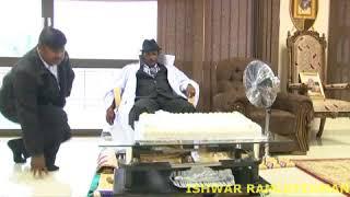 Ishwar meets Unyazilwezulu part 2