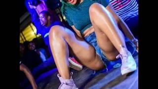 Babes Wodumo show people her punan