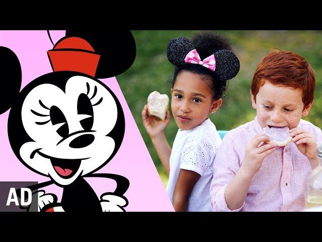 A Minnie Mouse Birthday Party | Disney Family