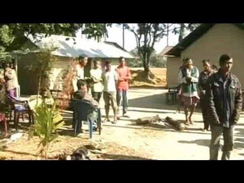 Xxx Mp4 Assam Encounter Cold Blooded Murder Allege Locals Cops Army Disagree 3gp Sex