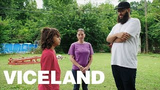 Meet the Kids Going to Prison in South Carolina