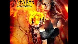 Astarte - Demonized - full album