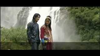 Bhutanese Music Video from Movie Satharringsa song 01
