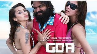 Goa 2010  Tamil  Title Track Official Full Song HD