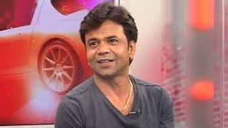 Rajpal Yadav's success mantras: Laugh more