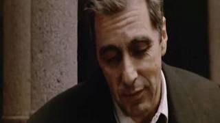 El Padrino III: Confesión de Michael Corleone
