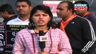Sex Tape: BJP Calls For 12-Hours Bhubaneswar Band 3