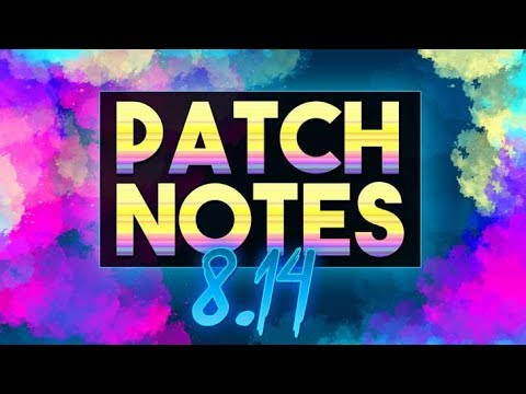 Xxx Mp4 HOLY FUCK Patch Notes 8 14 3gp Sex