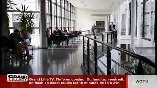 Focus sur l'école Telecom (Lille)