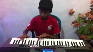 Donu Donu tamil song piano cover