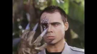 Really Bad Bush (Cyborg Cop) - Awful Movie Reviews