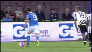 Tutti i gol di Higuain - Girone d'andata 2015/2016
