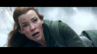 The Battle of the Five Armies: Kili's Death 1080p HD