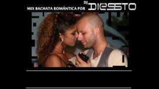 MIX BACHATA ROMANTICA Y SENSUAL Vol. 1