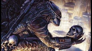 Predator Concrete Jungle Full Movie All Cutscenes