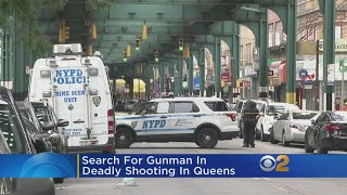 Rapper Shot To Death In Queens
