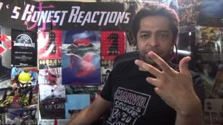 Fantastic Four Trailer 2 Reaction