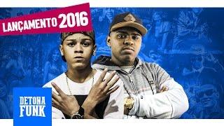 MC Novin e MC Jhojhow - Novinha do Papai (DJ Douglinhas Mpc) Lançamento 2016