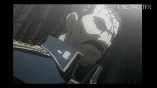 (鋼の錬金術師)グリードの処刑