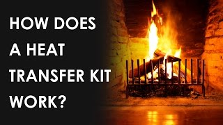 How does a Heat Transfer Kit work? | Fanco Exhaust & Ventilation Tips