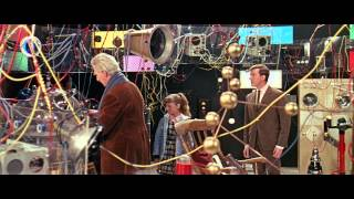 Dr. Who and the Daleks - Trailer
