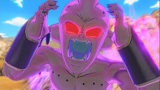 Dragon Ball Xenoverse Playthrough Part 23- The Evil Super Buu Battle!