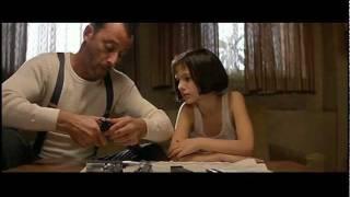 Leon: The Professional - Training Scene (Venus As A Boy)