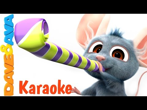 Xxx Mp4 12345 Once I Caught A Fish Alive Karaoke Nursery Rhymes Collection From Dave And Ava Baby Songs 3gp Sex