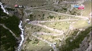 Giro d'Italia 2012 20 stage Passo Dello Stelvio worldvelosport.blogspot.com