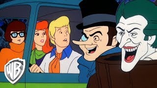 Scooby-Doo! | The Joker & Penguin Trick the Gang | WB Kids