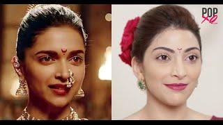 How To Ace Deepika's Gorgeous 'Pinga' Look - POPxo