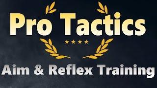 Rainbow Six Siege Pro Tactics: Aim & Reflex Training