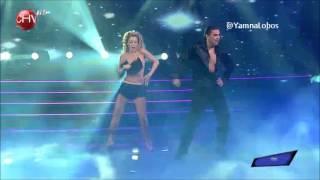 Yamna Lobos - Bachata - Chilevision .