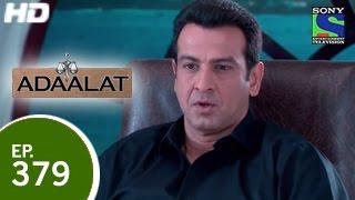 Adaalat - अदालत - Murder by Latter - Episode 379 - 7th December 2014