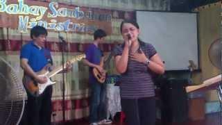 [HQ] Ako'y putik lamang live cover
